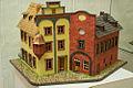 """Stadtmuseum Düren, Modell Haus """"Am Bongard"""".jpg"""