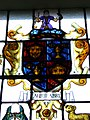 Stained glass - Worshipful Company of Goldsmiths crest.jpg