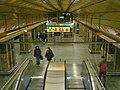 Stanice metra Můstek na lince A.JPG
