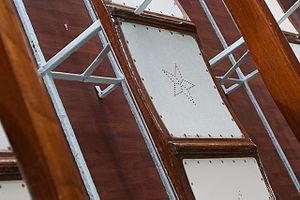 Star Ferry passenger seat on upper deck.jpg