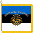 State Flag of the Estonian Air Force (obverse).png