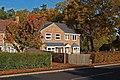 Station Road, Alderholt, Dorset - geograph.org.uk - 1039759.jpg