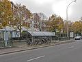 Station métro Maisons-Alfort-Stade - IMG 3655.jpg