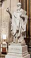 Statue de Saint Augustin par Louis Noël.jpg