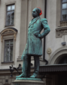 Statue of Nils Ericson in front of Stockholm Central Station.png