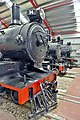 Steam locomotives, NRM, 2014.JPG
