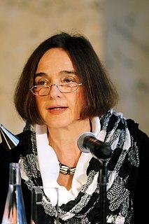 Daniela Dahn German writer