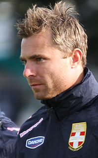 Stephan Andersen Danish footballer