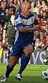 Stephen Carr Arsenal vs Birmingham 2010-11.jpg