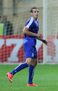 Steven Petkov Bulgarian footballer