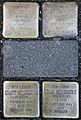 Stolperstein-Mauritiussteinweg 81-Koeln-cc-by-denis-apel.jpg