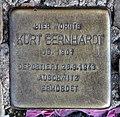Stolperstein Ackerstr 15 (Mitte) Kurt Bernhardt.jpg
