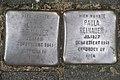 Stolperstein Duisburg 500 Altstadt Mainstraße 15 2 Stolpersteine R.jpg