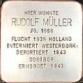 Stolperstein Rudolf Müller1.jpg