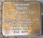 Stolperstein SimonLichtenstein Umstadt.jpg