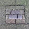 Stolpersteine Goch Wiesenstraße 5.jpg