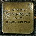 Stolpersteine K-Sülz Sülzgürtel Werner Meyer.jpg