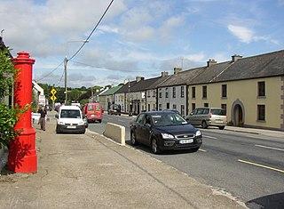 Stoneyford, County Kilkenny Town in Leinster, Ireland