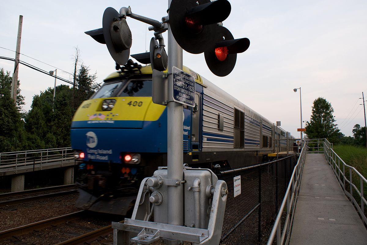 Long Island Railroad Stony Brook To Penn Station