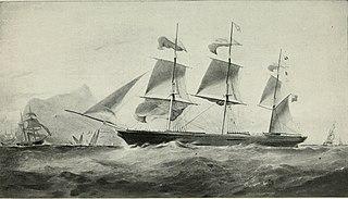 <i>Stornoway</i> (clipper)