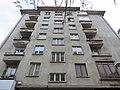 Stoyan Mihaylovski home with memorial plaque, 38 Parchevich Str., Sofia 02.jpg