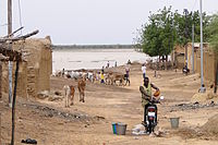 Street Scene - Dori - Sahel Region - Burkina Faso.jpg