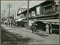 Street view from Kobe, Japan. 1935 (10795614784).jpg