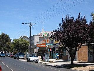 Broadford, Victoria Town in Victoria, Australia