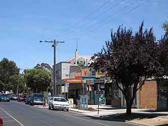 Broadford, Victoria - Broadford
