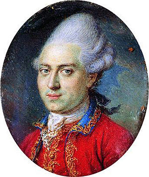 Age of Enlightenment - Denmark's minister Johann Struensee, a social reformer, was publicly executed in 1772