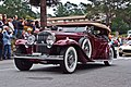 Stutz 1933 LeBaron DV-32 Phaeton on Pebble Beach Tour d'Elegance 2011 -Moto@Club4AG.jpg