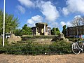 Stuyvesantplein, The Hague - Princess Juliana Monument - photo 01.jpg