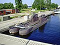 Submarines S194 and S196.jpg
