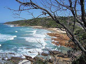 Coolum, Sunshine Coast, Queensland, Australia.
