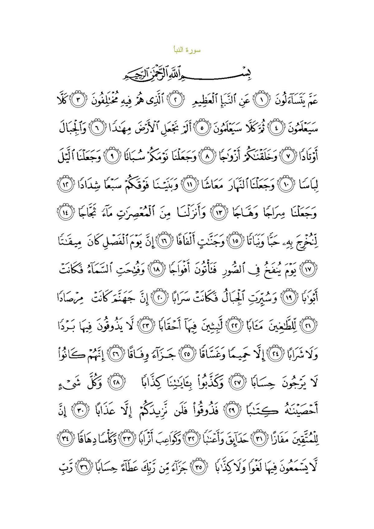 فصل صفحات من ملف pdf