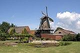 Surhuisterveen-Molen Koartwald.jpg