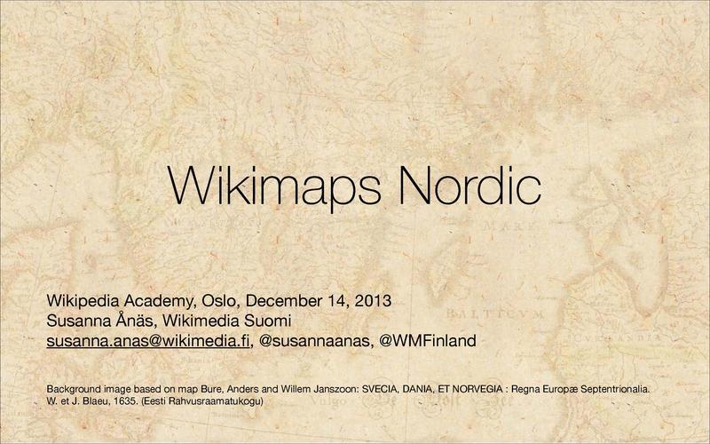File:Susanna Aanaes Wikimaps Nordic 131216.pdf