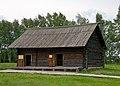 Suzdal WoodenMuseum Granary 5374.jpg