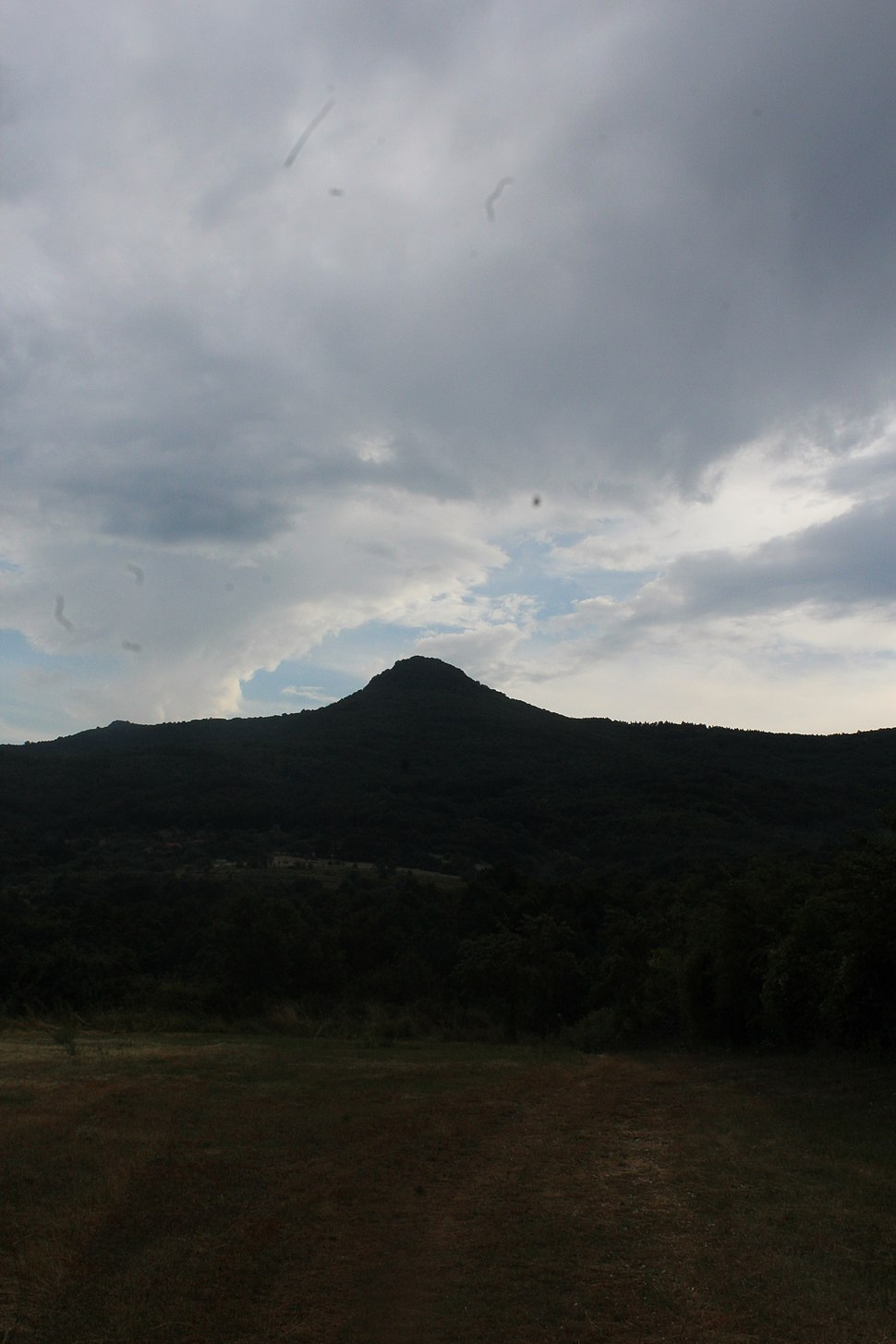Sveti Petar peak 06