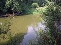 Svislač river in southeastern Minsk - 05.jpg