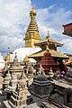 Swayambhunath Stupa -Kathmandu Nepal-0342.jpg