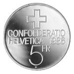 150px-Swiss-Commemorative-Coin-1986-CHF-
