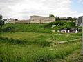 Szydłów, mury obronne, 2 poł. XIV, XVII.JPG