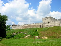 Szydlow castle 20060619 1433.jpg