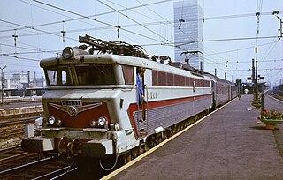 <i>LOiseau Bleu</i> (train) Paris–Antwerp train (1929–1984)