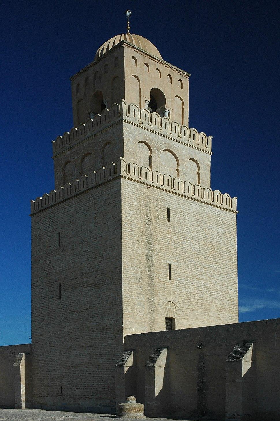 TUNISIE KAIROUAN 02