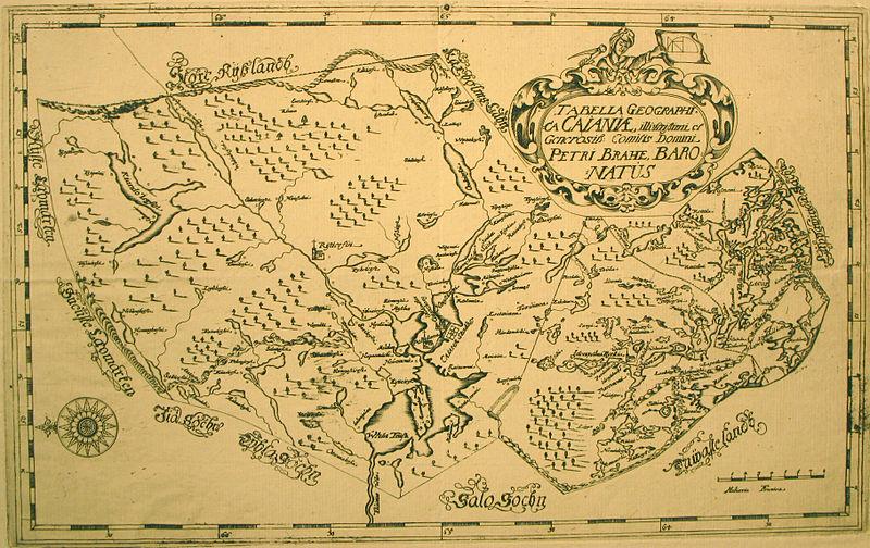 Kainuun Historia Wikiwand