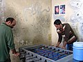 Table Football Club - west suburb of Nishapur near Shatita Mosque 32.JPG