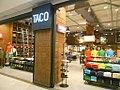 Taco - Botafogo Praia Shopping.JPG