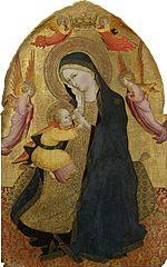 Madonna of Humility (Madonna dell'Umiltà)
